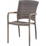 4 Seasons Outdoor Cafe stapelbare stoel - Lagun