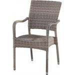 4 Seasons Outdoor Dover stapelbare stoel - Lagun