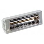 Terrasverwarmer Burda BH Smart 1500W Grijs