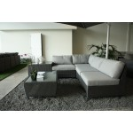 4 Seasons Outdoor Aspen loungeset - SHOWROOM MODEL