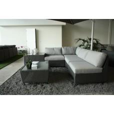 4 Seasons Outdoor Aspen loungeset - SHOWROOM MODEL
