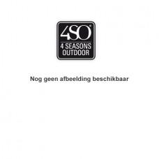 4 Seasons Outdoor 4SO Slimtop mid grijs 170 x 95 cm.8mm